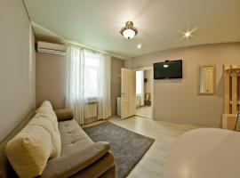 Guest House Gornitsa, Vologda
