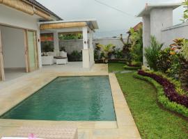 Villa Nareswari, Ubud