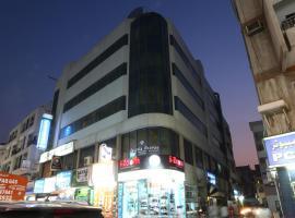 Vasantam Hotel, Дубай