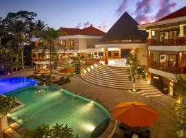 Green Field Resort Ubud, Ubud