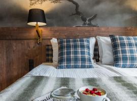 Hotel Szczawnica Park Resort & Spa, Шавница