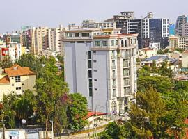 Sheger Royal Hotel, Addis Ababa