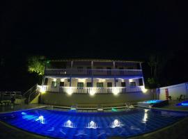Hotel Natural Gea, San Gil