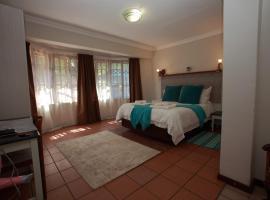 Kaapsche Hoop Gastehuis, Kaapsehoop