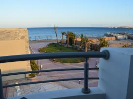 Cecelia Resort Apartments, Hurghada