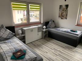 Babenhausen Wohnung 4