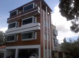 Apartamentos Comodos Cerca del Aeropuerto, Guatemala