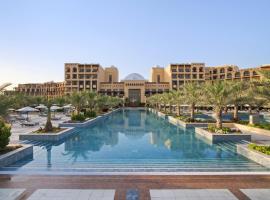 Hilton Ras Al Khaimah Resort & Spa, Ras el Kaïmah