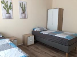 Babenhausen Wohnung 1