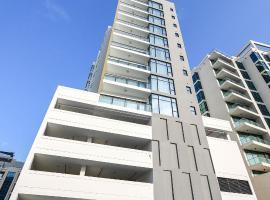 Amwaj Avenue Suites, Muhurraq