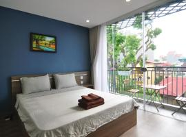 The Giao Comfy and Cozy HomeSTAY nearby Union Park and Hoan Kiem district, Hanoi