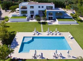 K&K Corfu Beach Villas, Dassia
