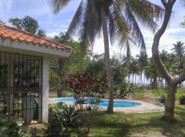 Villa Ocean One, Las Galeras