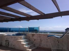 Luz de Luna Ocean Dreams, Boca Chica