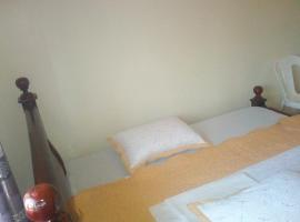 The Hashtag Guest house Bukoto, Kampala