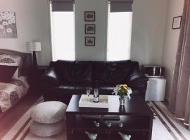Modern Self Contained Apartment in Riverhead, Riverhead