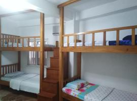 A and B Guest House, Mactan