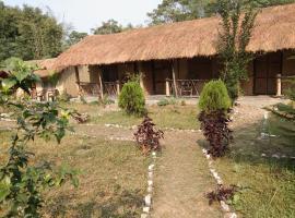 Chital lodge, Chitwan