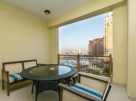Kennedy Towers - Marina Residence 5, Dubai
