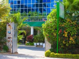 Hôtel le chandelier, Bujumbura