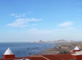 MAGIC 2BR OCEAN VIEW SUITE IN CABO SAN LUCAS, Cabo San Lucas