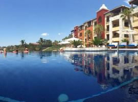 Paradise Family Suite @ Cabo San Lucas, El Pueblito