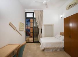 PINOS- habitación para dos pnas en Mazatlán, Mazatlán