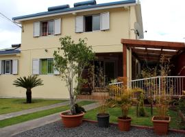 Holiday home Cilaos, Réunion, Cilaos