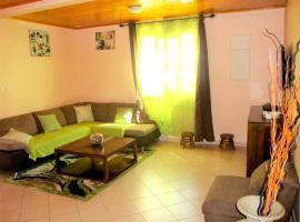 Holiday home Cilaos, Réunion, Cilaos