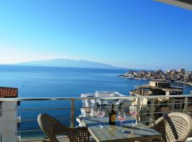Wonderful View Apartments, Sarandë