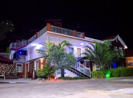 Cozy View Hotel, Kampala