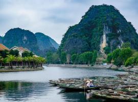 Tam Coc Tam Nhung Homestay, Nguyễn Thôn