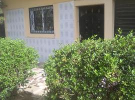 Bidi services nexxara guest house, Kammba