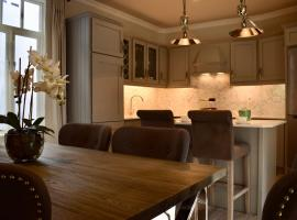Modern 3 Bedroom Penthouse in Templebar, Dublin