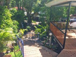 Yoga´s Garden, Tegucigalpa