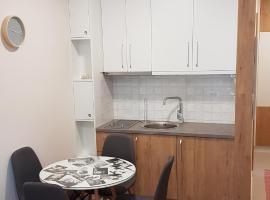 Apartman Mila, Zlatibor