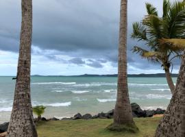 Ideally Located Cozy Cottage, Luquillo