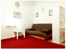 Forum Apartment (Lviv), Lviv