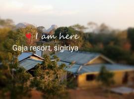 Gaja Resort Sigiriya, Sigiriya