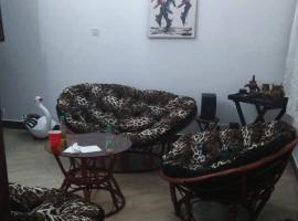 Africa Leo Homes, Dar es Salaam