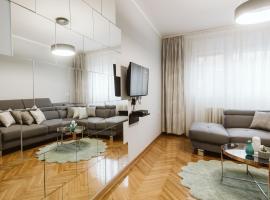 Sari Apartment, Novi Sad
