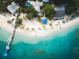 Hideaway Island Resort, Port Vila