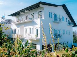 Lu Tan Inn, Dalat