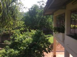 Tana House, Bujumbura