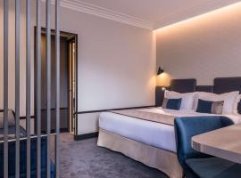Best Western Select Hotel, Булонь-Бийанкур