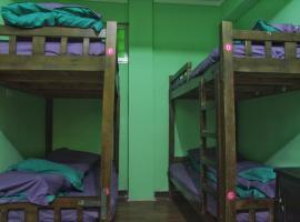 Guilin Green Grass Hostel, Guilin