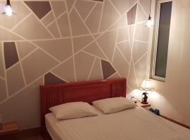 SHOKA Hotel, Ho Chi Minh