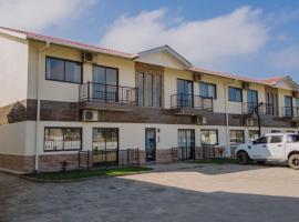 Condominio Imperio, Beira