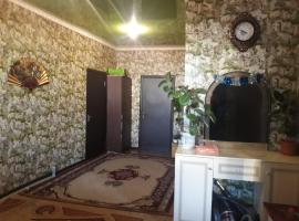 Lady Hostel, Shymkent