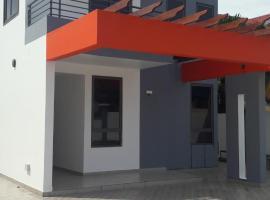 Queenly 4 Bed - Trassacco, Accra
